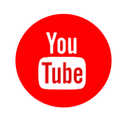 Logos Red Youtube